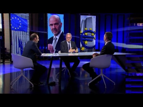 Trouble in the eurozone: New Italian government puts pressure on establishment