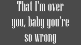Natalia - I Want You Back (Lyrics)