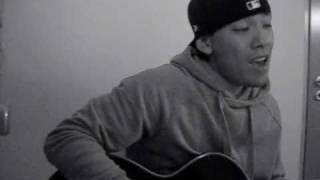 Musiq - Millionaire (acoustic cover)