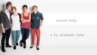 5 Seconds of Summer - Gotta Get Out [LETRA Y TRADUCCIÓN]