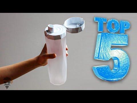 Top 5 Best Water Bottle In 2020