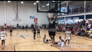 Immanuel Quickley TAKES DOWN Zion Williamson With Near Triple-Double! Zion DUNKS EVERYTHING!