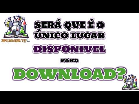 rpg maker 2003 rtp portugues download