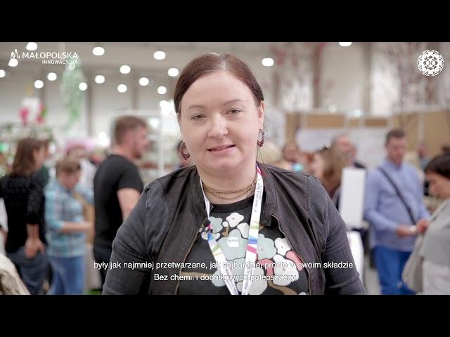 Natura Food 2018 - Małopolska
