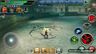 ATTACK SPEED OVER 9000?!   Avabel Online   uTol(Broken) Vs. BossMK(raven)