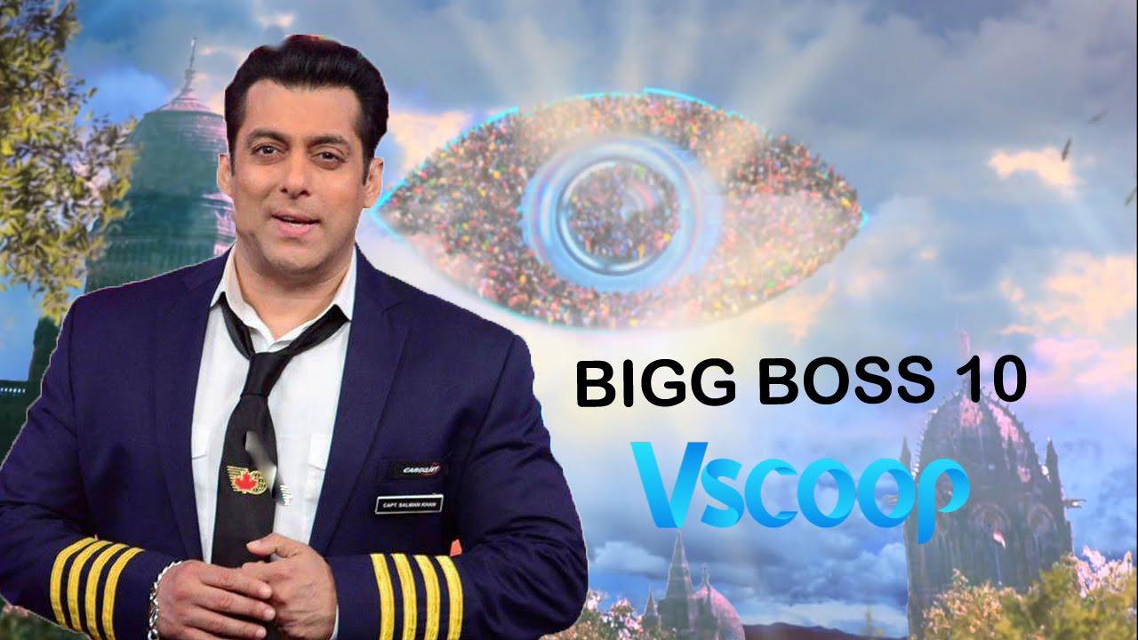 Watch Bigg Boss Season 12 Colors Hindi TV No.1 Reality ...
