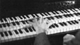 Quarter-tone Piano Prelude #3