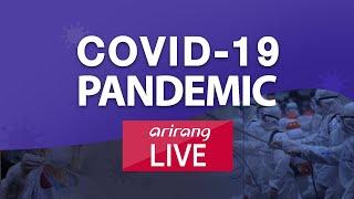 [LIVE] COVID-19 PANDEMIC | V-DAY ARRIVES IN KOREA