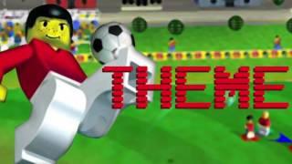 """Temas de Games #331 - Lego Soccer Mania """"City"""" Theme"""