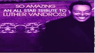 Luther Vandross - So Amazing [Chopped & Screwed]