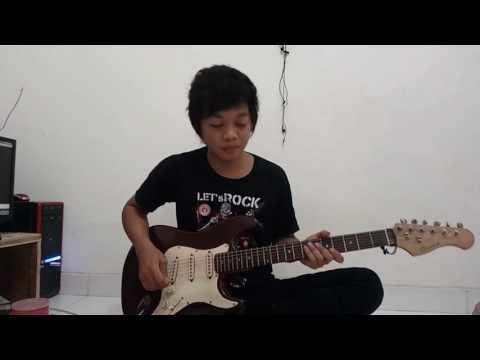 Suket teki - ( cover guitar melody )