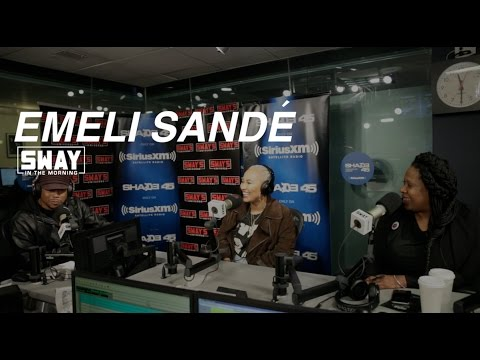 Emeli Sandé Interview: Could This Singer Out Rap your Favorite Female MC?