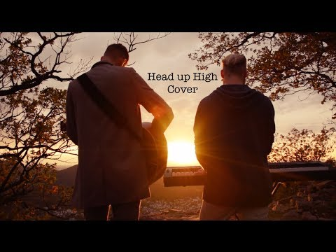 Head Up High Luca Aprile Cover