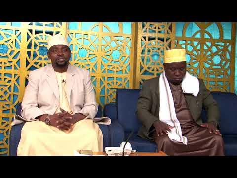 Ramadhan kareem -  kuukaribisha Mwezi Mtukufu wa Ramadhani 09,05,2018