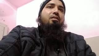 peshab karne ke waqt ki duaa.mufti Azizurrahman qasmi.