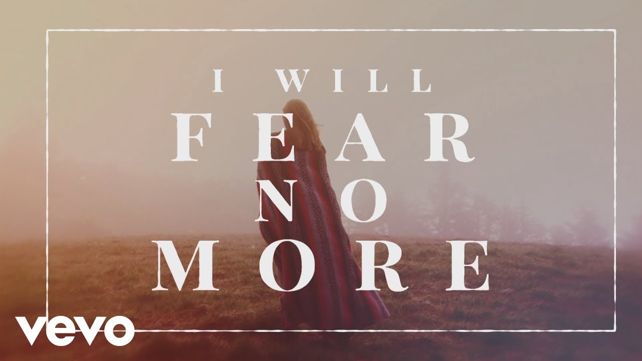 I Will Fear No More, The Afters