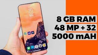 Топ 10 Лучших Смартфонов До 200$ в 2020 Году