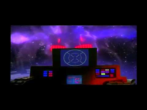 Wing Commander 4 Intro with Orchestral Remix by the composer,  George Oldziey