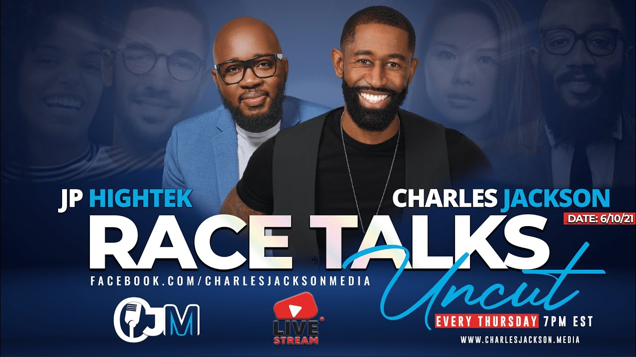 Race Talks Uncut Season 2 Teaser With JP Hightek