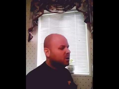 "Black Sabbath ""NightWing"" cover clip by matty"