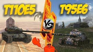 wOT Blitz - Имба царей или дно морей СУ-122-44 vs СУ-152