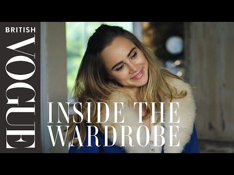 Suki Waterhouse: Inside The Wardrobe | Episode 4 | British Vogue
