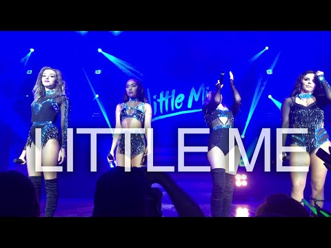 Little Mix - Little Me (Live in Manila)