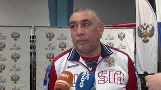 В Сочи объявили состав мужской сборной России по боксу на европейскую олимпийскую квалификацию