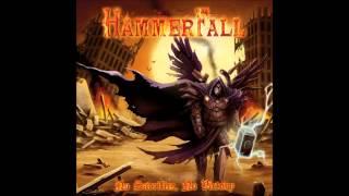 Hammerfall - Between Two Worlds