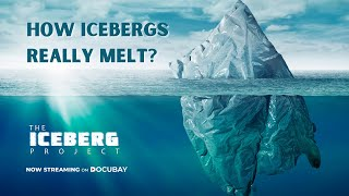 The Iceberg Project | Official Trailer