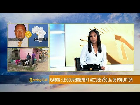 Gabon accuses French company Veolia of pollution [The Morning Call]