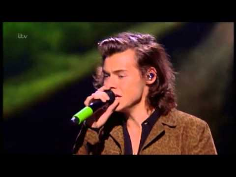 THE ROYAL VARIETY PERFORMANCE 2014  ONE DIRECTION  NIGHT CHANGES
