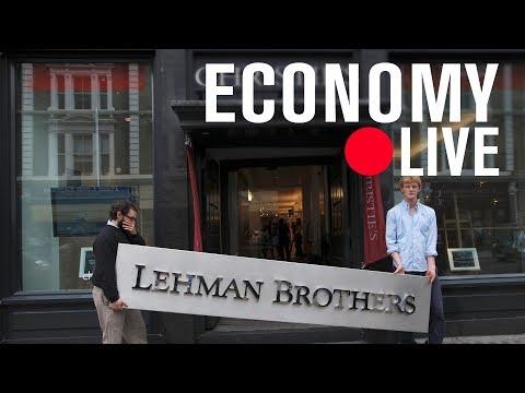 Sanjai Bhagat: Financial crisis, corporate governance, and bank capital | LIVE STREAM