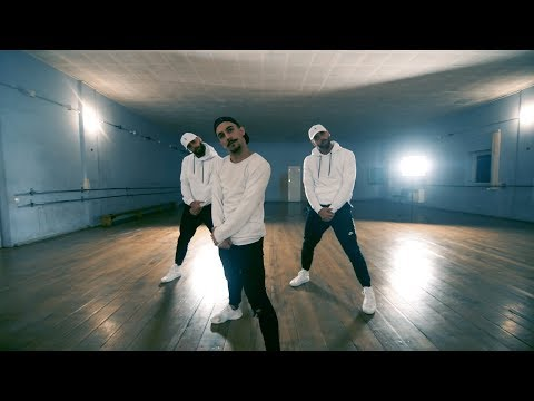The Chainsmokers - It Won't Kill Ya /David Levine Choreography/Twincity