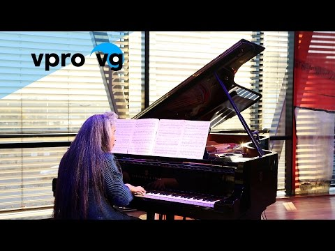 Wim Van Hasselt & Eriko Takezawa - P.Hindemith/ from: Sonata for trumpet & piano (live)