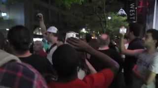 Montréal 2012-06-09, Émeute policière au Grand Prix 4
