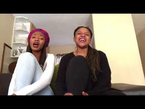 Palesa & Eno - Thando ( Naima Kay )