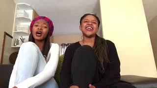 Palesa amp Eno Thando Naima Kay