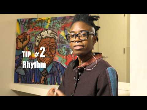 Dropping Knowledge: Tips for Emerging Artists - The SORPLUSI Principals
