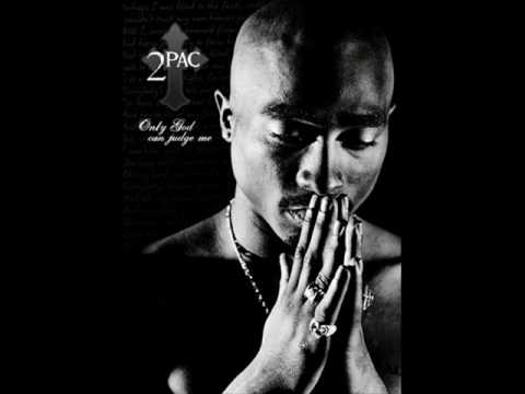 2Pac - Ghetto Gospel Instrumental (With Hook No 2Pac Vocals)