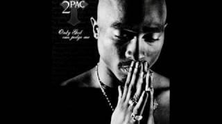 2Pac - Ghetto Gospel Instrumental (With Hook No 2Pac Vocals)