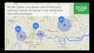 Google Partner Aktuell: Spezial zu Online to Offline (06.06.2017)