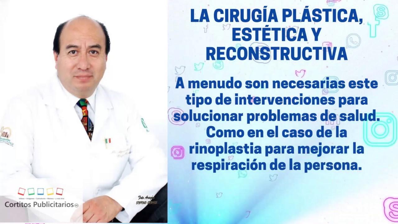 Portada para Sitio Web Dr. Alfonso Massé Sánchez