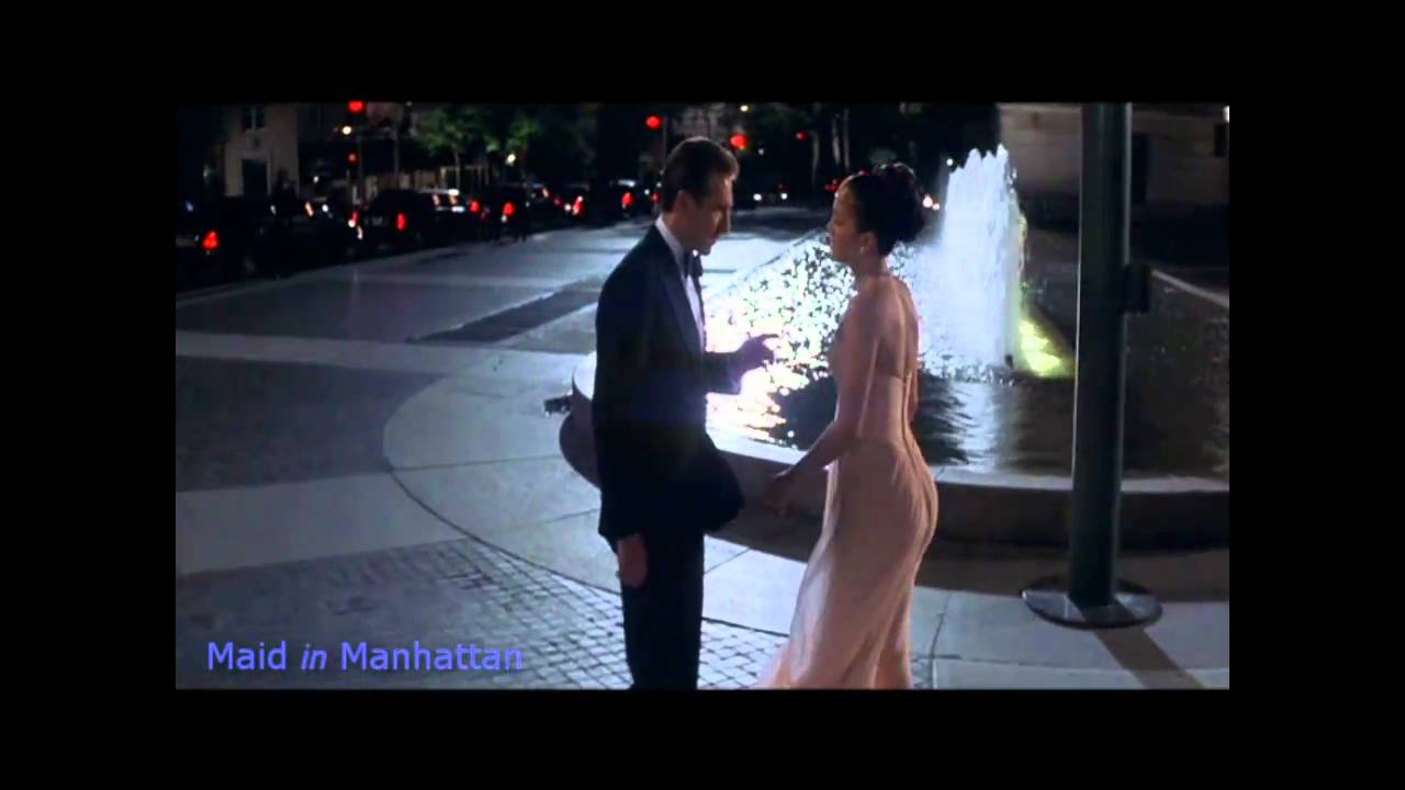 Maid in manhattan - 1 5