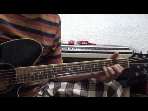 Lonesome Valley - The Fairfield Four (Acoustic Guitar Cover)