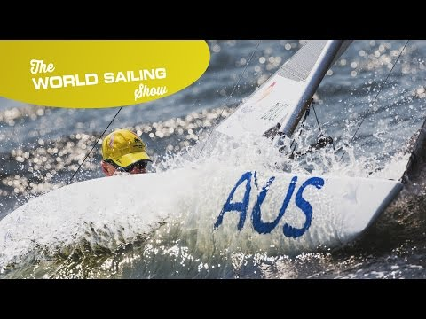 The World Sailing Show - September 2016