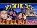 cosas que hacer en atlantic city