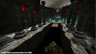 uN*DeaD Generation of immortals [quake 3 defrag]