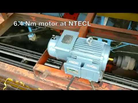 NTECL 6 4 Nm STALL TORQUE MOTOR 9440065198
