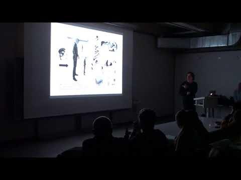 S333 Architecture & Urbanism (Jonathan Woodroffe) (WS 2017/2018) an der PBSA